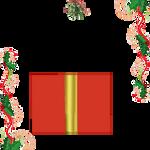 Feliz Navidad by NelaSLair
