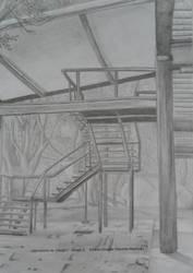 My School by GissieWizzie