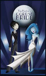 The Corpse Bride - Art Deco by GissieWizzie