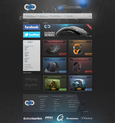 zhop design sold by dziufa