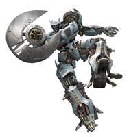 Autobots - Jazz 2 by jasta-ru