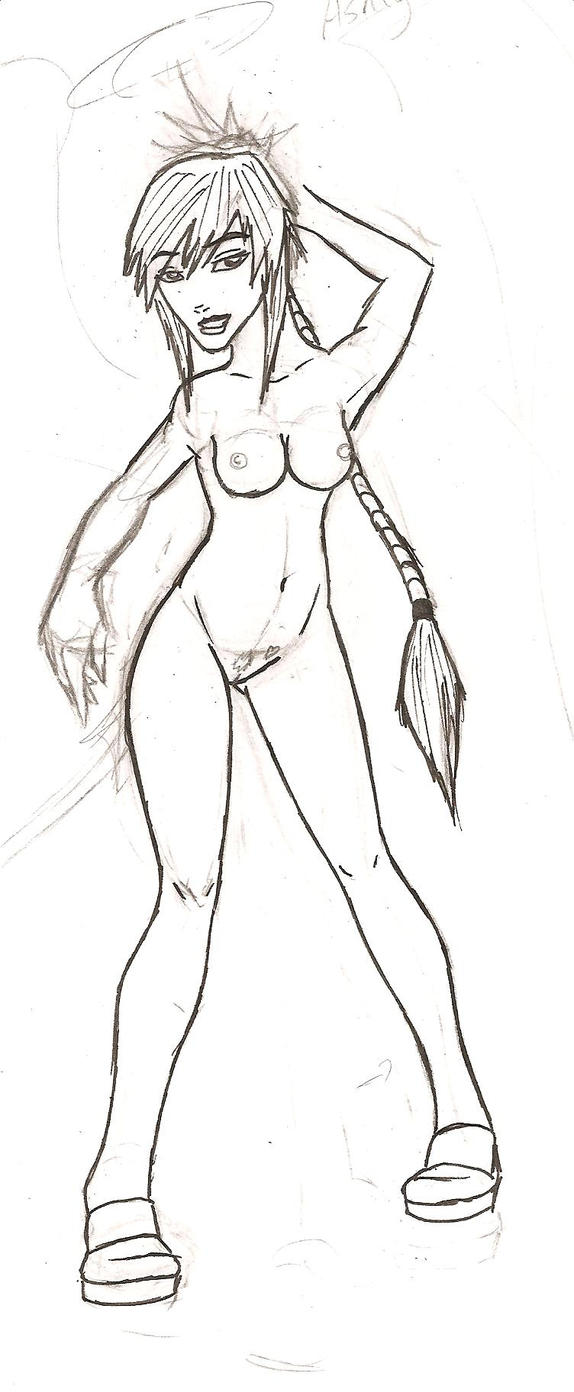 Coloring Pages Of Naked Women 104
