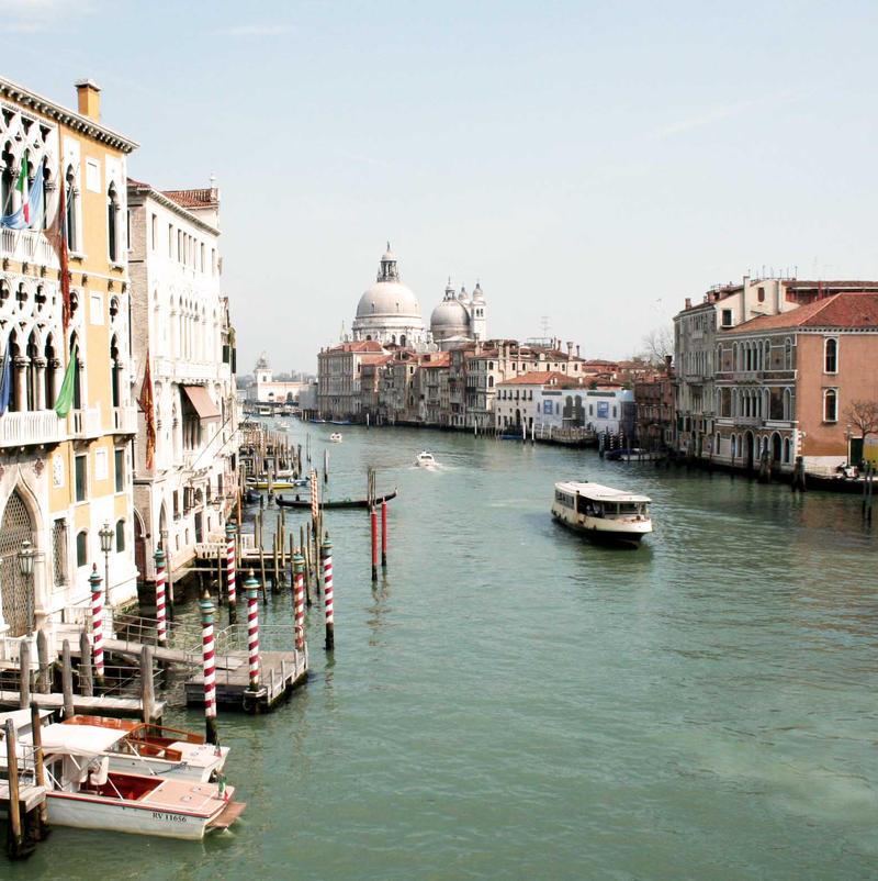 Venice by MyLittleWorld