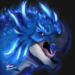 Blue Rocva