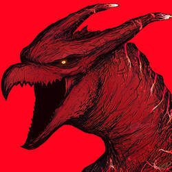 RODAN - King of the Monsters by SpaceDragon14