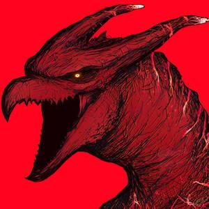 RODAN - King of the Monsters