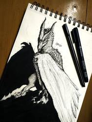 Ink Rodan