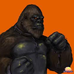 GvK Kong