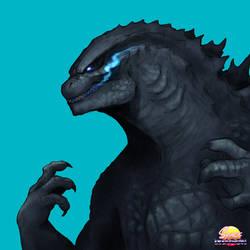 GvK Godzilla