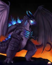 Dragonzilla
