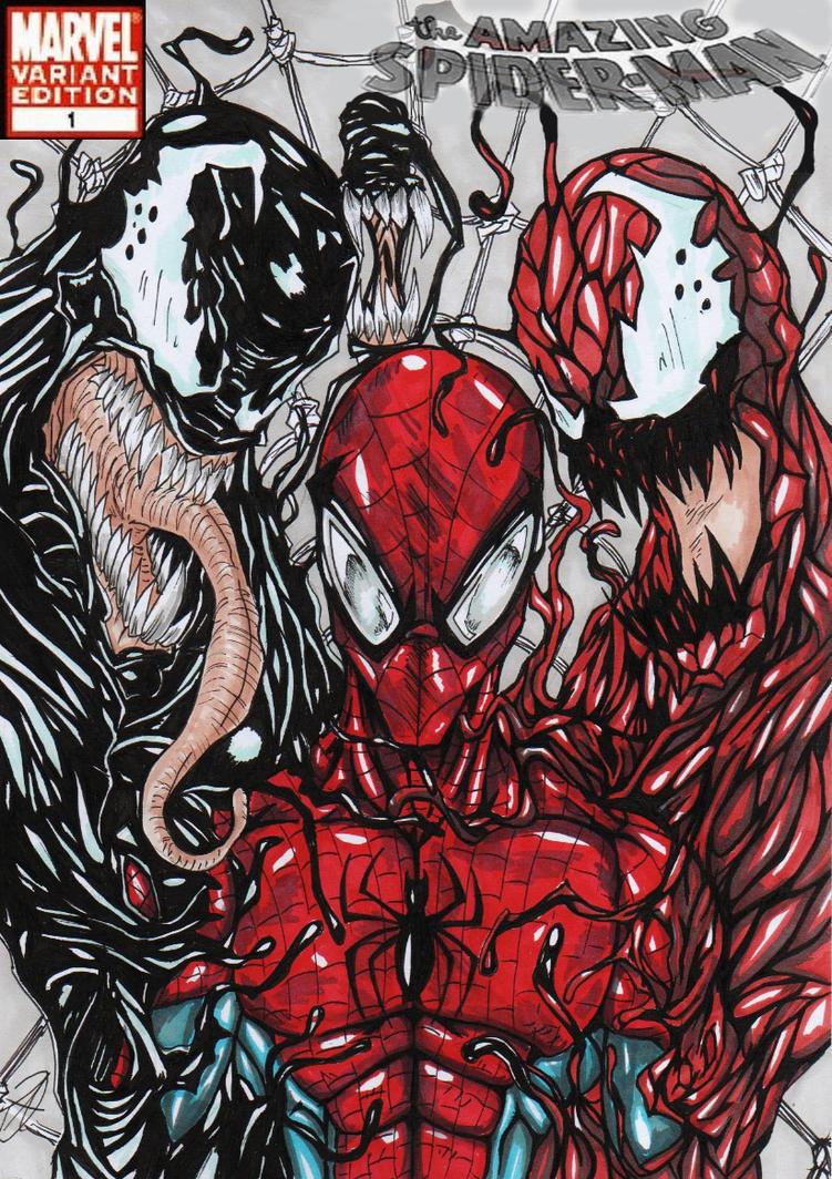 SpiderMan Birth of Venom TPB  Read SpiderMan Birth of
