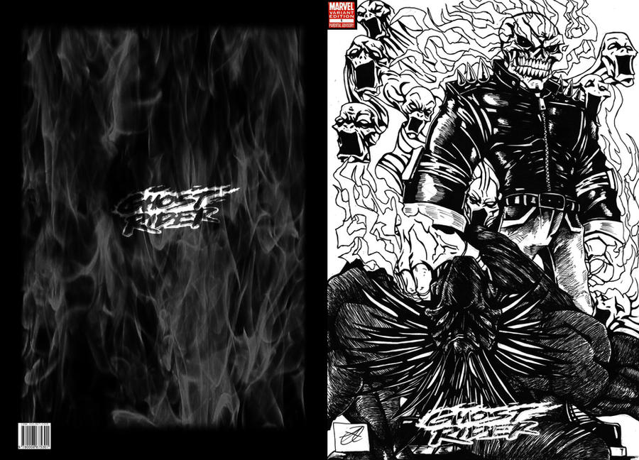 Blackheart Marvel Ghost Rider Ghost Rider vs Blackheart