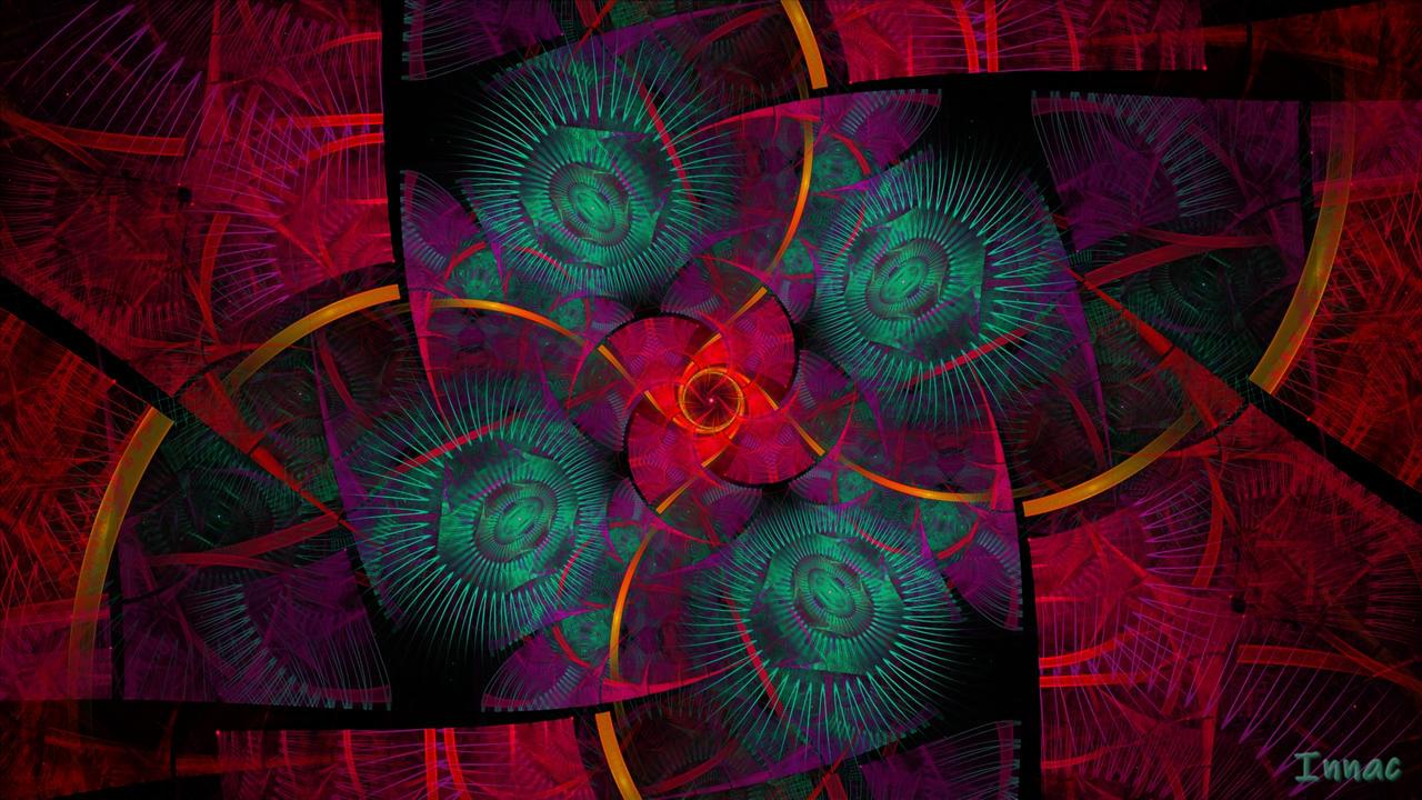 Crazy colours 2