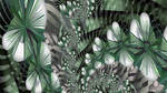 Green Ice by innac