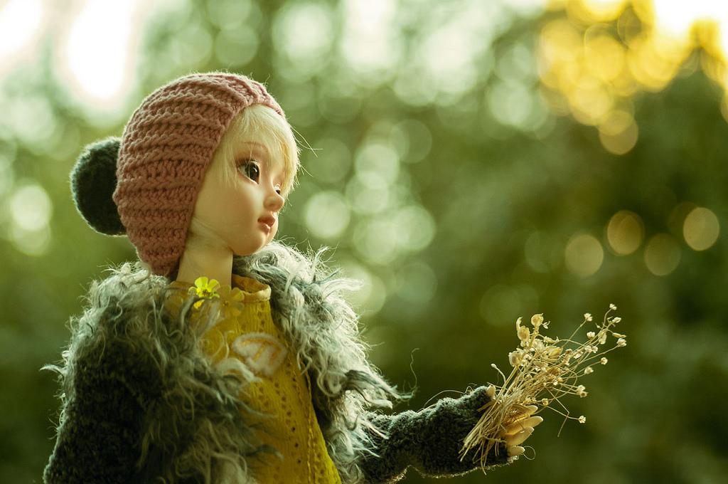 Autumn by Rosaki