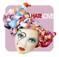 I Hate Love by chocolettecake