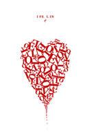 love by chocolettecake