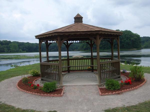 Lake elma