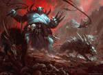 Demon Beastmaster