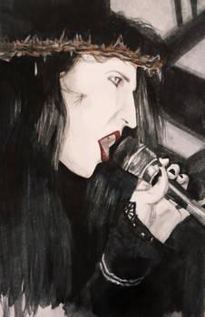 Rozz Williams