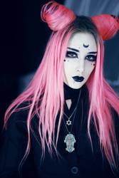 dark moon VI by Disharmony19