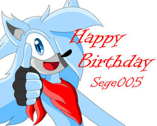 Happy Birthday Saga005 by TWILIGHT970