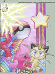 Some Love for Meowth