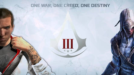 Assassin S Creed The Bloodline On Eagles Of Freedom Deviantart