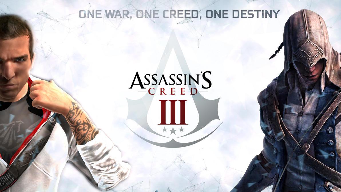 Assassins Creed III Wallpaper 3 By Prerakr