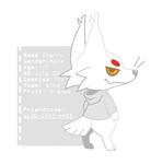 Animal Crossing: Sharru ID