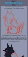 Lineless art tutorial 1 by Chigle