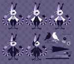 [REF] Oleander's outfits
