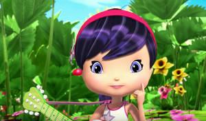 Cherry Jam's Hair Style 1