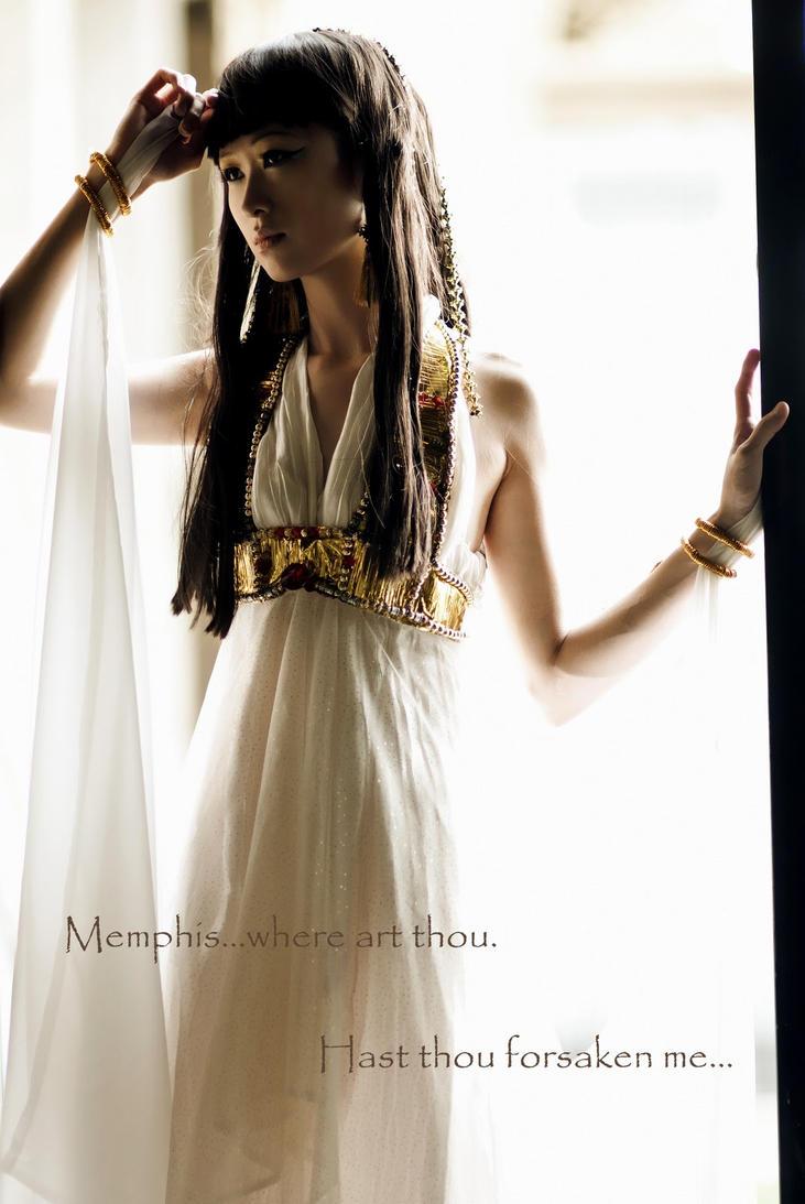 Isis, Ouke No Manshou by VenusLim