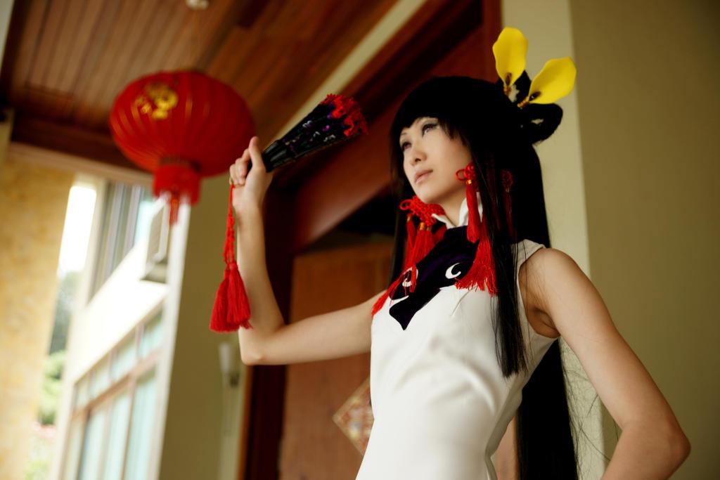 XXXHolic: Yuuko Ichihara by VenusLim