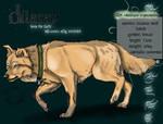 Wolfszeit-Dilaray