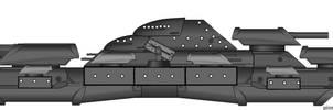 B.H.N Battleship