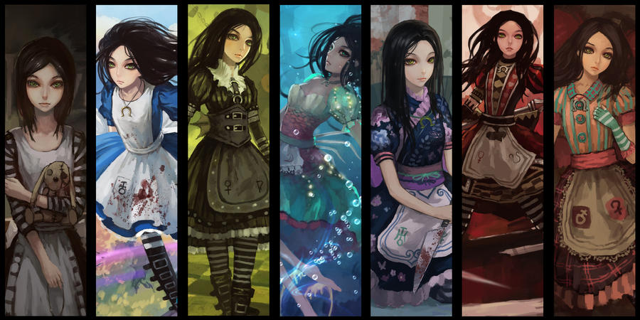 alice madness returns by bigbob101