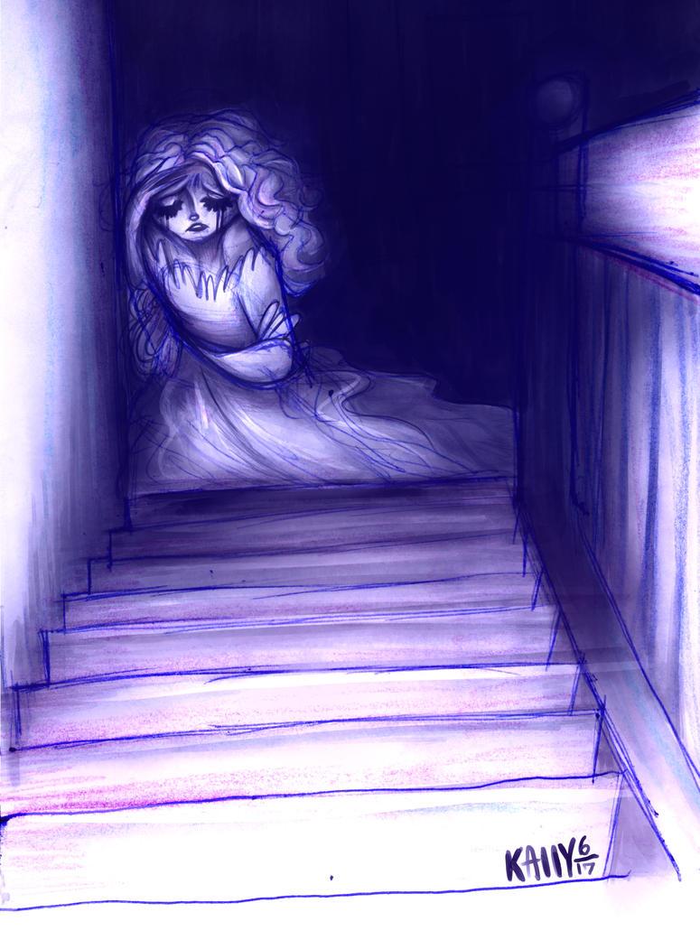 Lament by Illuminaenae