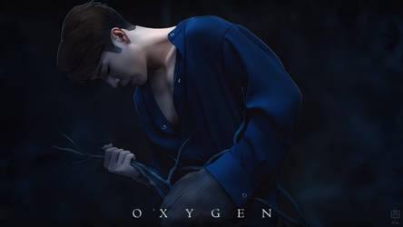 Jackson - Oxygen