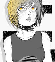 Heather by Cuddlep00p