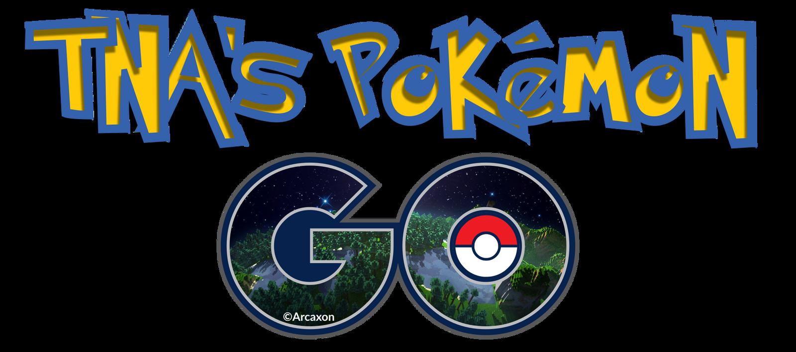 Pokemon Go Logo Font Images