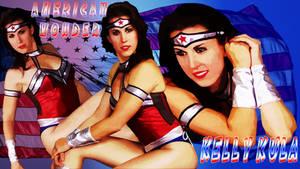 Kelly Kula American Wonder