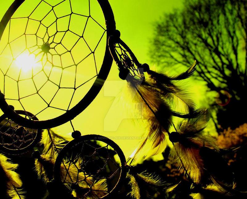 Dream Catcher In The Sun DreamCatcher in the sun by DemonicNiK on DeviantArt 31