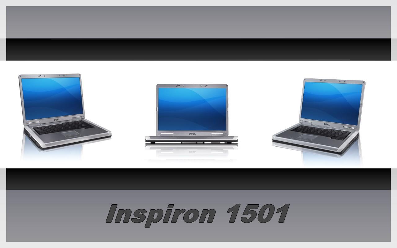 Dell inspiron 1501 acpi driver