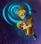 Naruto- Color Battle 06