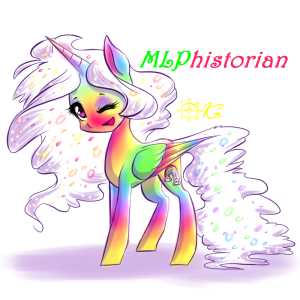 MLPhistorian's Profile Picture