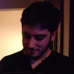 TiagoSilverio's Profile Picture