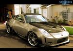Nissan 350z Veilside Version 2
