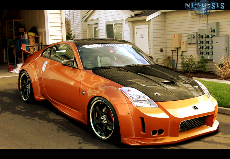 Reddit Best Nissan Z Cat Exhaust Sounds